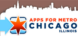 Image associated with First Round of Winners of Apps 4 Metro Chicago Announced