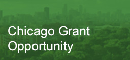 Image associated with Grant Opportunity: Chicago Fund for Safe and Peaceful Communities