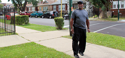 Image associated with Chicago Stories: Fighting Foreclosures and Building Community