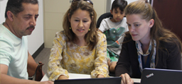 Image associated with Chicago Stories: Opening a New Frontier in Second Language Instruction