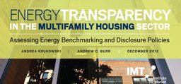 Image associated with Boosting Energy Transparency to Preserve Affordable Housing