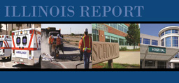 Image associated with Report: The Fiscal State of Illinois