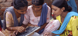 Image associated with Video: Strengthening Secondary Education in Africa and India