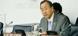 Image associated with UN's Ban Ki-moon Says Responsibility to Protect Works