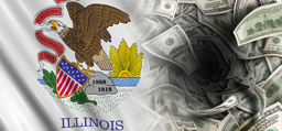 Image associated with Assessing Illinois' Deficit