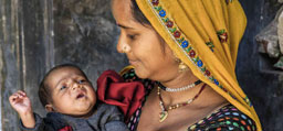 Image associated with Landscape Evaluation of Maternal Health Quality of Care in India