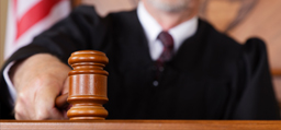 Image associated with Court Upholds Ban on Personal Campaign Solicitations by Judges