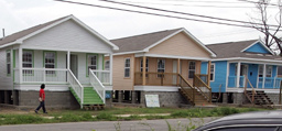 Image associated with Gulf Coast  Housing Partnership Meets Post-Hurricane Affordable Housing Needs