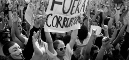 Image associated with Promoting Anti-Corruption Reforms in Mexico