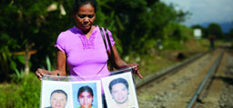 Image associated with Assessing Impunity in Crimes Against Migrants in Mexico