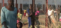 Image associated with Video: Educating Young Mothers Affected By Uganda's Civil War
