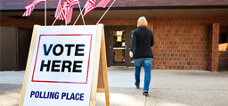 Image associated with ProPublica Project to Help Newsrooms Cover Voting Issues on Election Day