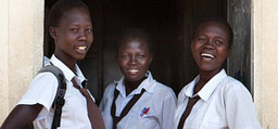 "Image associated with Commentary: MacArthur President Robert Gallucci on ""The Power of Educating Girls"""