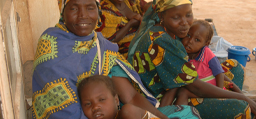 Image associated with Distributing Birth Kits in Northern Nigeria
