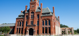 Image associated with Supporting Historic Pullman National Monument