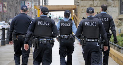 Image associated with Strengthening Police Accountability in Chicago