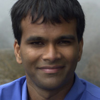 Portrait of Sendhil Mullainathan