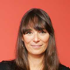 Portrait of Deborah Bial