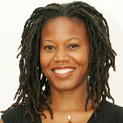 Portrait of Majora Carter