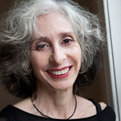 Portrait of Deborah Eisenberg