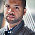 Profile portrait of Jason Moran