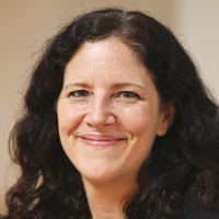 Portrait of Laura Poitras