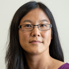 Portrait of Jenny Tung