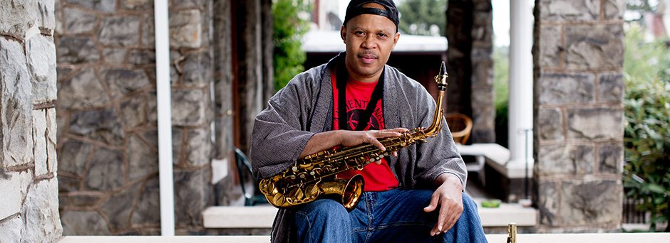 Steve Coleman, Jazz Composer and Saxophonist