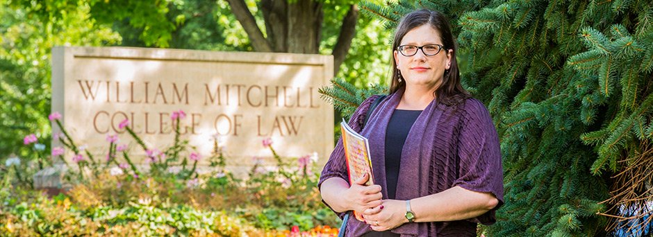 Sarah Deer, Legal Scholar and Advocate