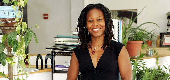 Image of Majora Carter