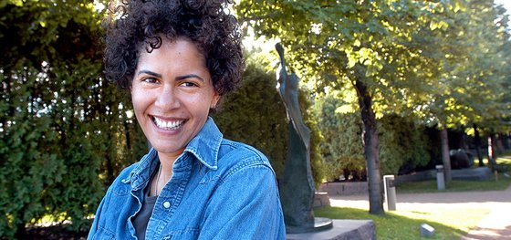 Image of Julie Mehretu