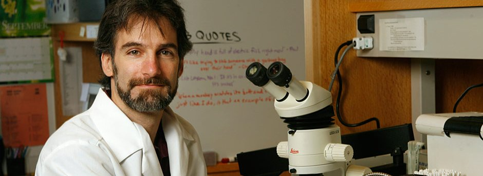 Kenneth Catania , Neurobiologist
