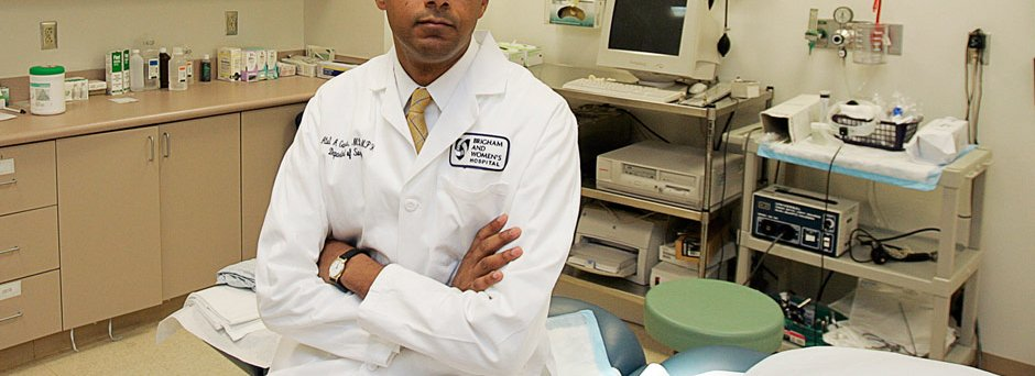 Atul Gawande , Surgeon and Author