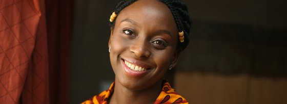 Image of Chimamanda Adichie
