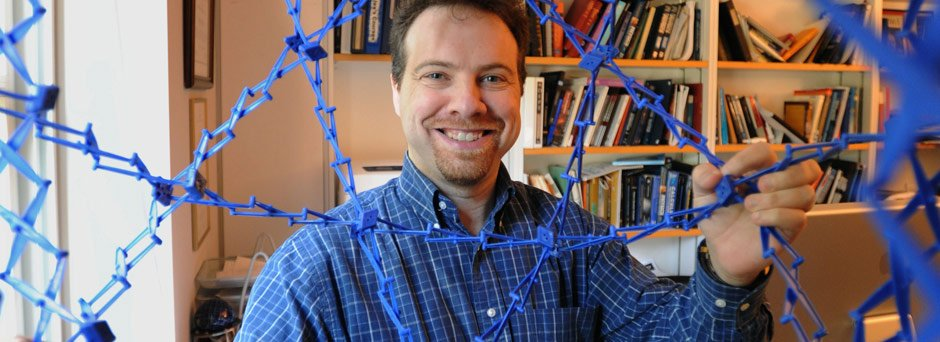 Adam Riess, Astronomer