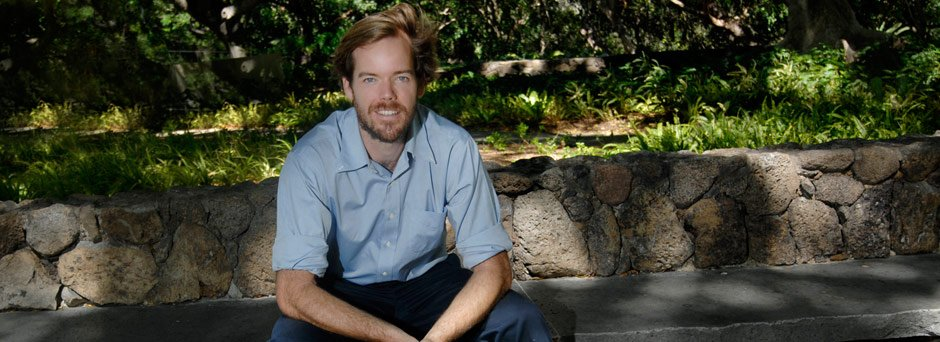 Peter Huybers, Climate Scientist