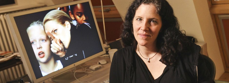 Laura Poitras, Documentary Filmmaker