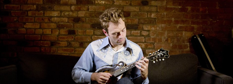 Chris Thile, Mandolinist and Composer