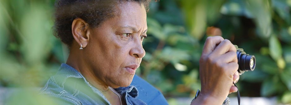 Carrie Mae Weems, Photographer and Video Artist