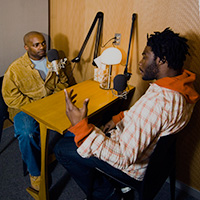 Display photo of StoryCorps
