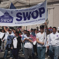 Display photo of Southwest Organizing Project