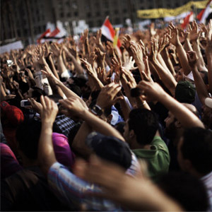 ArabSpringuprisinginEgypt