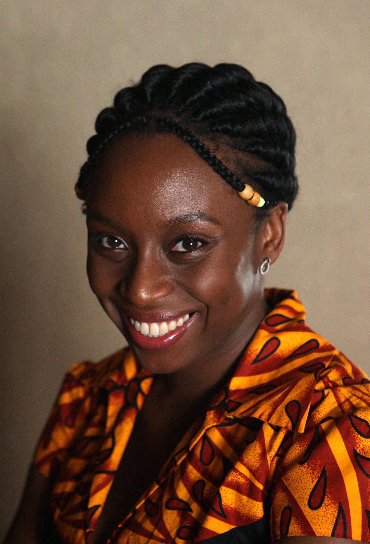 Chimamanda Adichie Macarthur Foundation