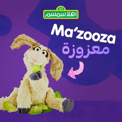 Mazoozamuppet