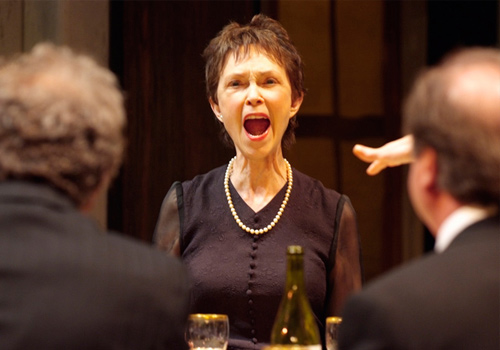 """August: Osage County,"" Steppenwolf Theatre"