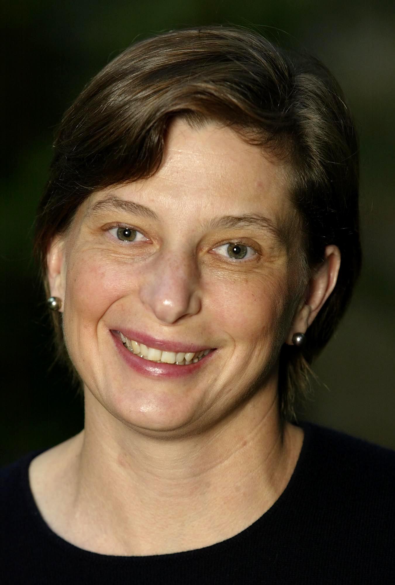 Gretchen Berland Macarthur Foundation