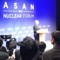 Thumbnail for MacArthur President Robert Gallucci Addresses ASAN Nuclear Forum