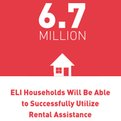 Thumbnail for Infographic Illustrates Who Needs Housing Assistance
