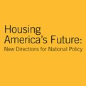 Thumbnail for Report Recommends New Systems for Housing Finance and Federal Rental Assistance