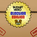 "Thumbnail for Online Game ""Budget Hero"" Releases Election Edition"